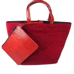 joadre shopper bag
