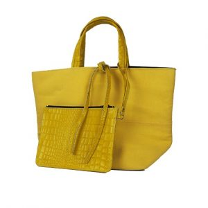 shopper-yellow-front
