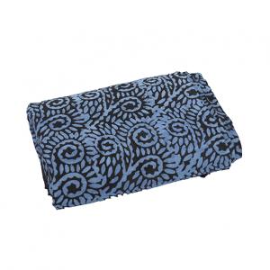 Fabric blue 2