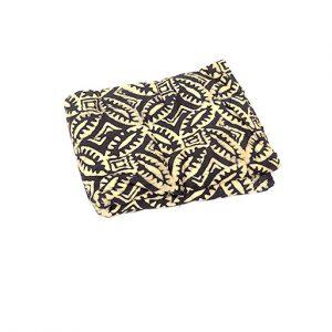 Fabric yellow