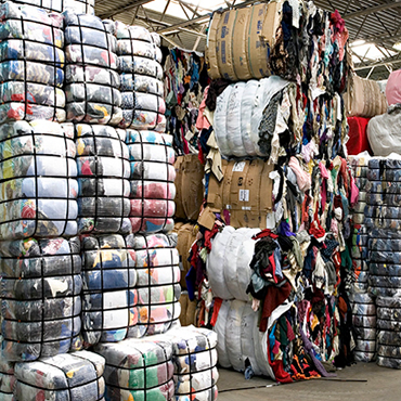 How second-hand clothes disrupt Africa