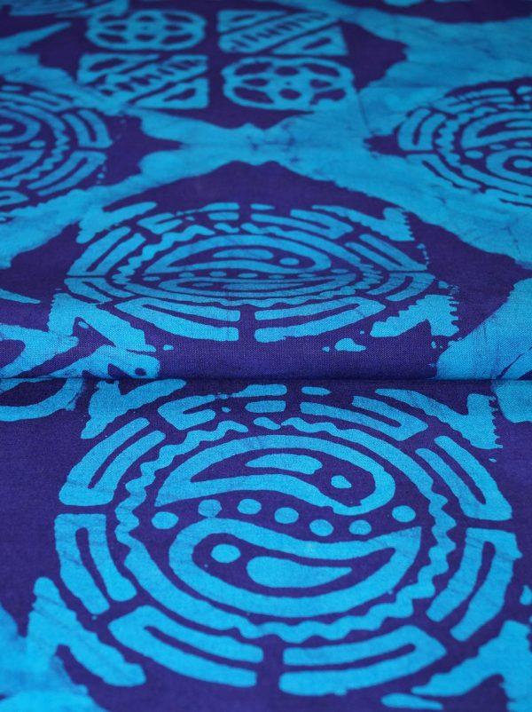 Joadre african print batik