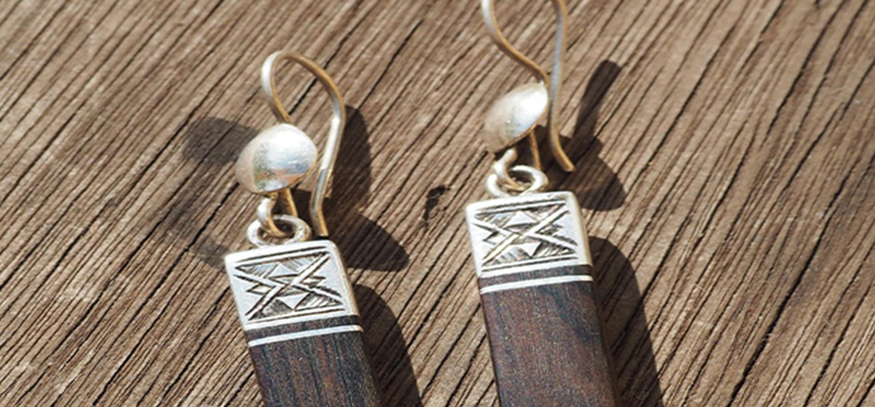 Joadre taureg jewelry african
