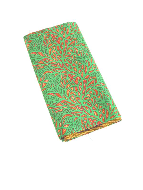 African ankara print fabric