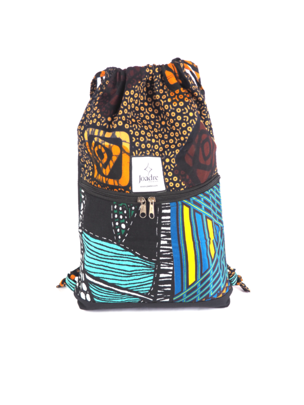 Joadre african bags backpack