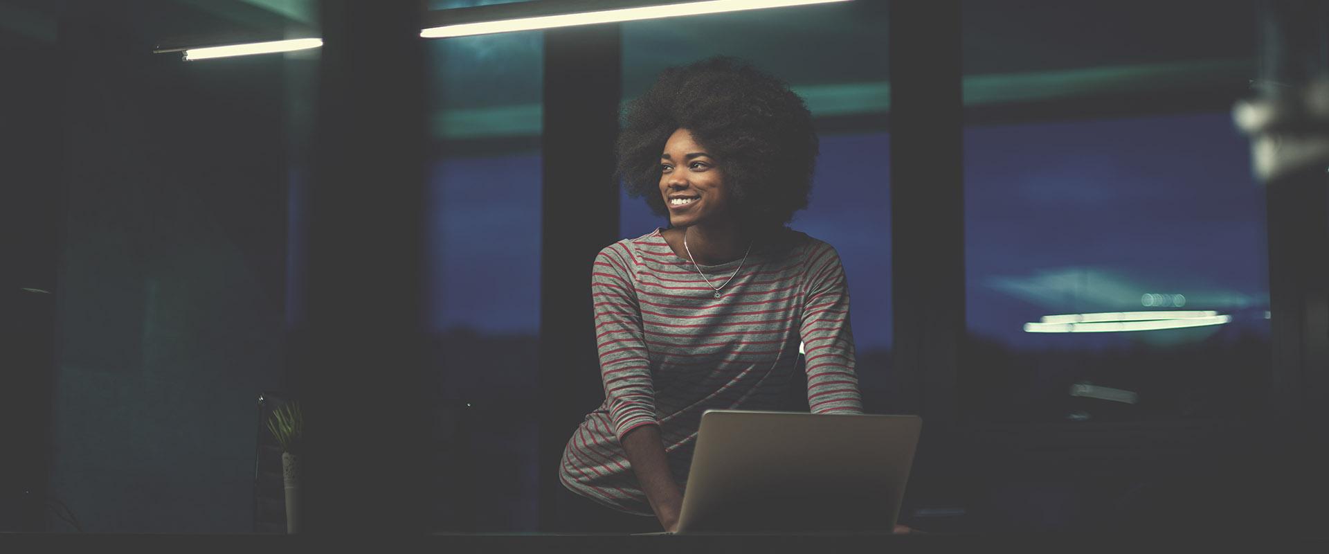 Joadre Joana Adesuwa reiterer African business platform