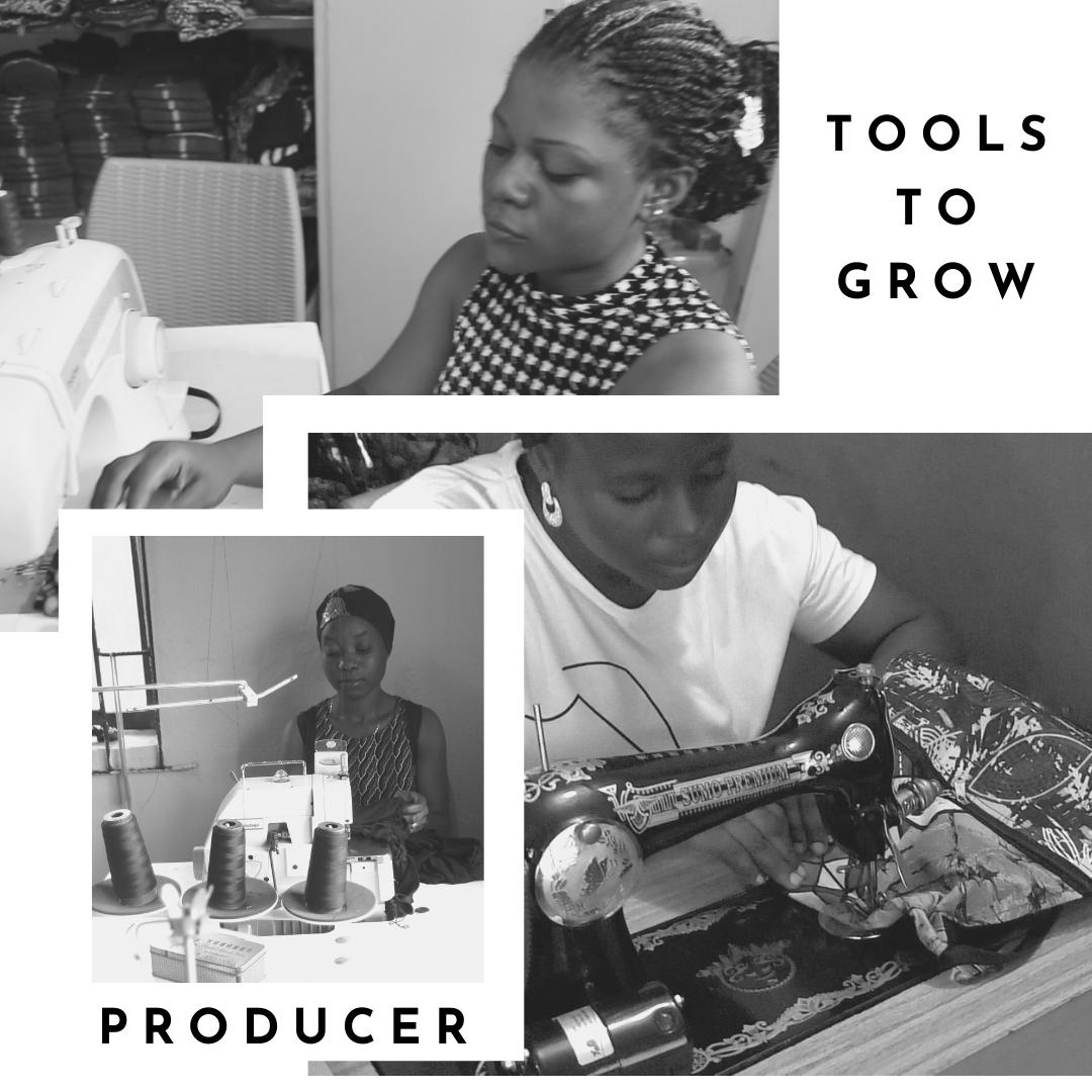 Empowering african women joadre