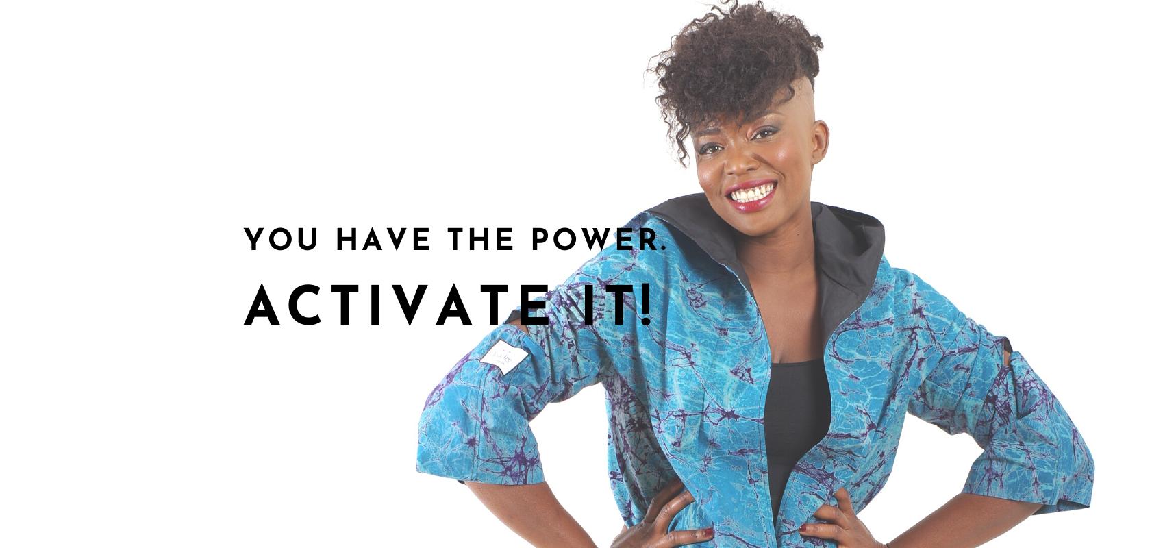Joadre joana reiterer empower african women