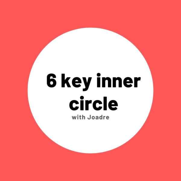 6 key inner circle business training