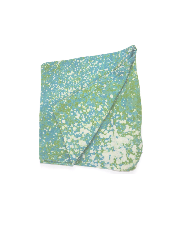 Joadre Batik cushion cover, handmade