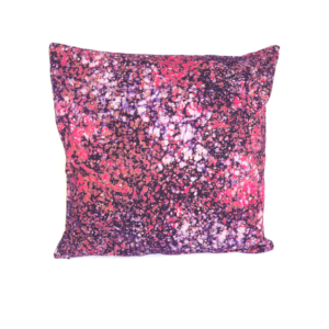 Joadre Batik cushion cover, handmade