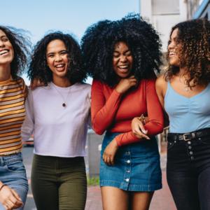 entrepreneurship is our black super power against racism