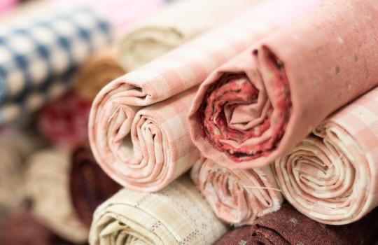 Fabrics 101 Fashion Design