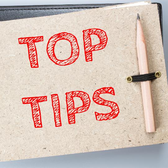 Awareness raising best tips